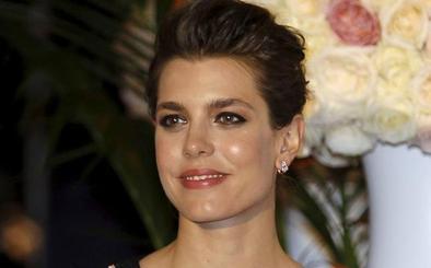 Cremaschi: «Carlota Casiraghi sitúa a Segovia en una posición de glamour»