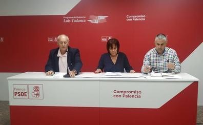 El PSOE ha presentado en las Cortes 35 iniciativas para mejorar la atención sanitaria de Palencia