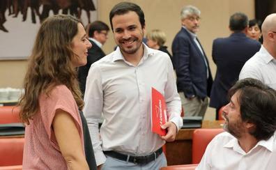 Podemos intenta zanjar el debate interno ante la negativa del PSOE a un gobierno de coalición