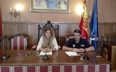 El Ayuntamiento de Ciudad Rodrigo sacará tres nuevas plazas para agente de la Policía Local