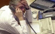 El 71% de los españoles reconoce sufrir estrés postvacacional