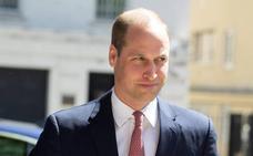 Críticas al príncipe Jorge