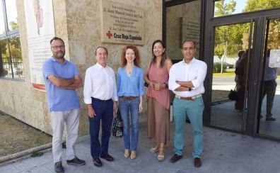 El Ayuntamiento y Cruz Roja refuerzan su colaboración