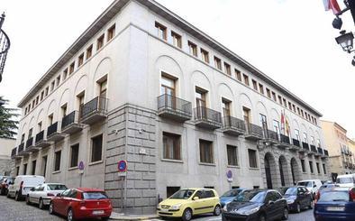 Sotosalbos envía al fiscal los documentos sobre el empadronamiento de Maroto