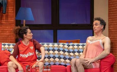 Los tópicos de las relaciones de pareja, en el Teatro Zorrilla