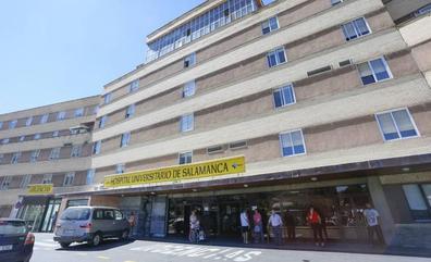 Aprobada una inversión de 5,5 millones para el hospital universitario de Salamanca