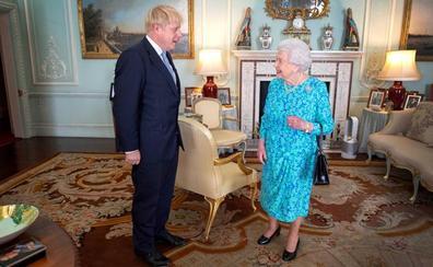 Un golpe de estado a la británica
