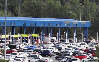 Tráfico prevé 12.000 desplazamientos más que el año pasado en las carreteras de la provincia