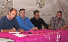 Francisco Salamanca sugiere mejoras también en otros tramos del encierro de Cuéllar