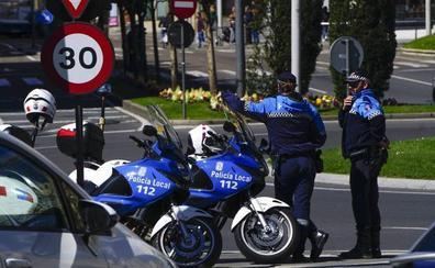 Las ferias y fiestas provocarán cortes y regulaciones especiales de tráfico