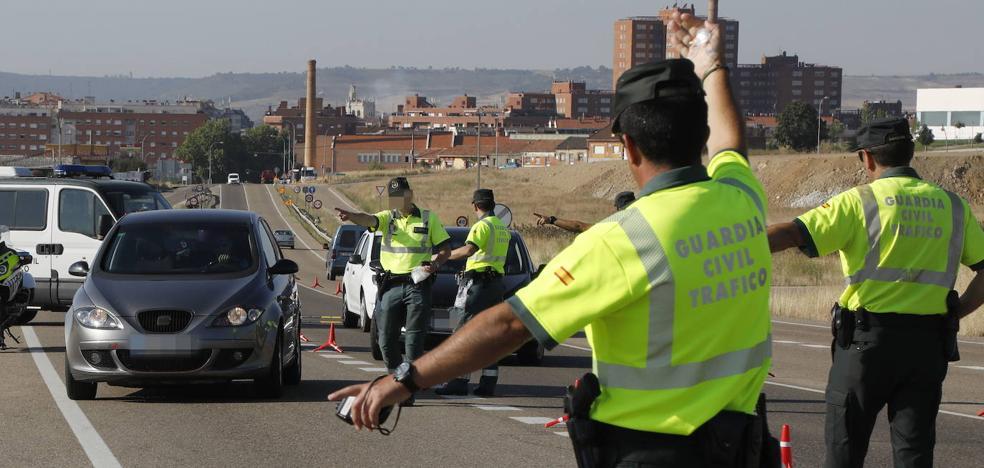 Tráfico ha anulado 949 permisos desde que entró en vigor el carné por puntos en 2006