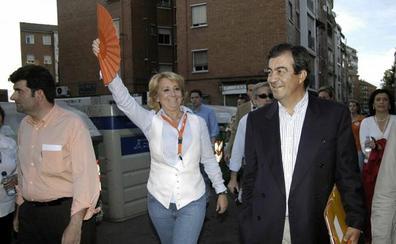 El 'postamayazo', origen de la 'caja B' del PP de Madrid
