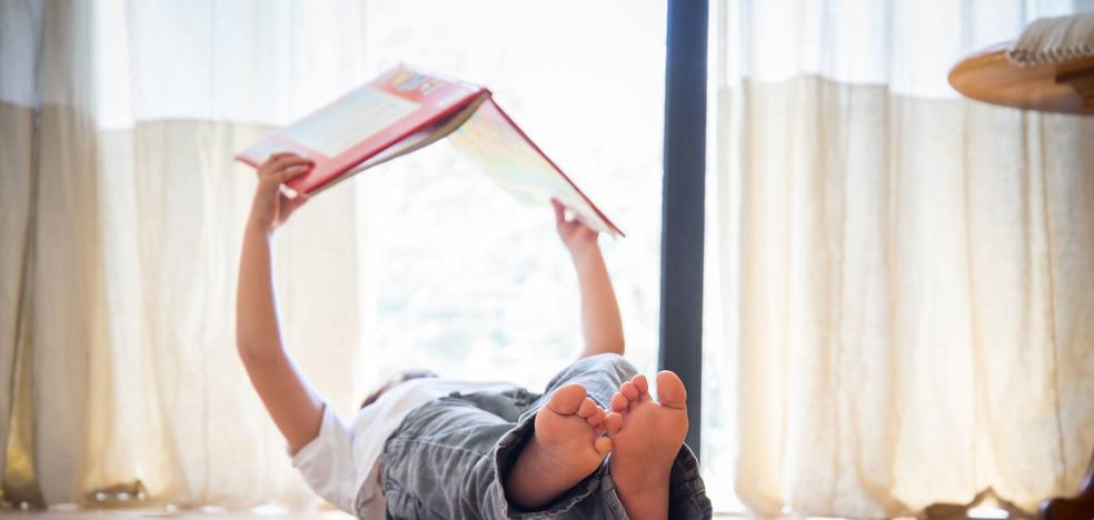 Dejar a los hijos solos en casa: cuándo y cómo