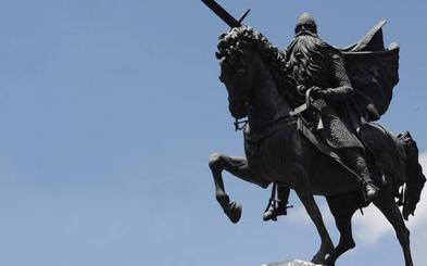 El Cid cabalga de nuevo