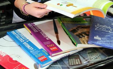 El PSOE solicita libros de texto gratuitos en todos los niveles de la enseñanza obligatoria