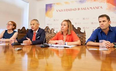 Dos investigadores de la USAL logran 2,5 millones de Europa para sus proyectos