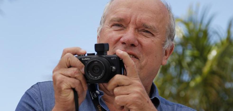 Fallece el fotógrafo Peter Lindbergh, 'padre' de las supermodelos de los 90