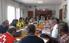 Tordesillas contará con 450 efectivos para el desarrollo de las Fiestas de la Peña