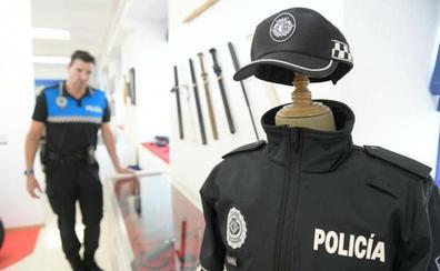 El tribunal mantiene la exigencia de los carnés de vehículos para acceder a la Policía Municipal de Valladolid