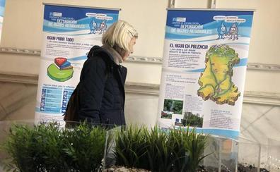 Seis localidades de Palencia han participado en campañas de gestión sostenible