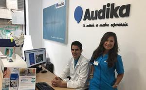 «Audika ayuda a más personas a oír mejor»