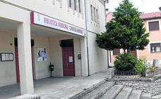 La biblioteca municipal de Cuéllar contará con un acceso directo a la primera planta