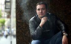 David Torres, ganador del 66º Premio Ateneo de Novela con 'Dos hermanos'