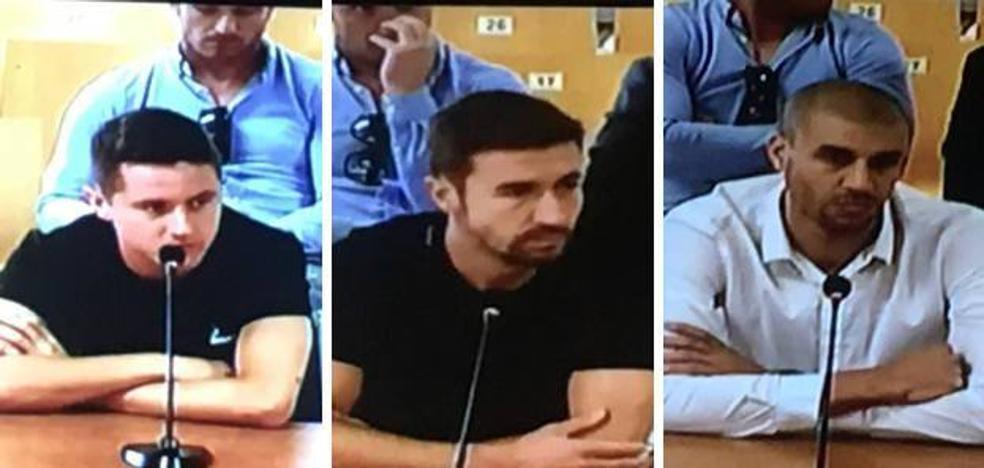 Gabi Fernández: «El Zaragoza me engañó, el presidente mintió»