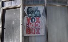 La Diputación condena «explícita y taxativamente» los carteles contra Ortega Lara