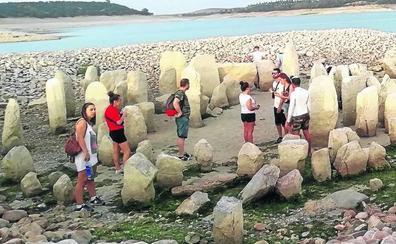 El Stonehenge extremeño
