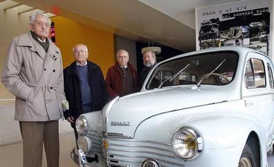 Fallece en Valladolid Carlos Devesa, primer director de la Factoría de Montaje de Renault