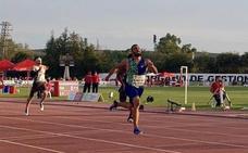 Óscar Husillos no hace la mínima para correr el 400 en Doha