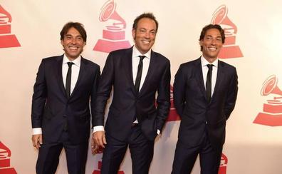 Manuel, vocalista de Café Quijano: «El éxito nos cogió casi desprevenidos»