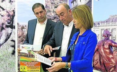 Riaza y su comarca protagonizan el Fin de Semana del Turismo de Segovia