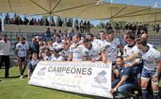 El VRAC gana su octava Supercopa