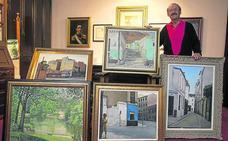 Francisco Galicia, el pintor que no quería exponer, sale del olvido por una donación
