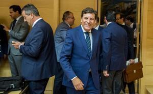 Castilla y León se prepara para afrontar 2020 con una 'reprórroga' del presupuesto