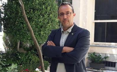 «Participaremos activamente en recuperar el patrimonio ferroviario de Valladolid»