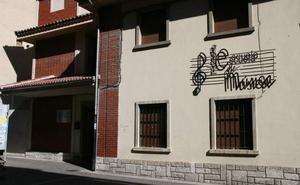 Cuéllar contratará a doce profesores para la Escuela Municipal de Música