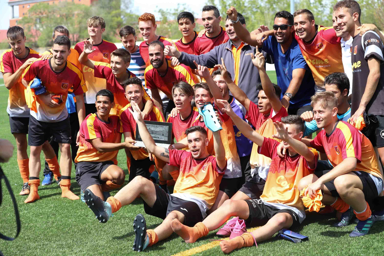 XII Torneo de Fútbol Virgen de la Vega