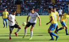 El Salamanca CF UDS se deja dos puntos en casa ante el Real Unión