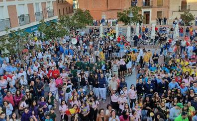 Boecillo despide sus fiestas con éxito pese a coincidir con las de otros municipios