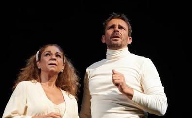 Unas 8.000 personas han acudido a los espectáculos de San Antolín del Teatro Ortega