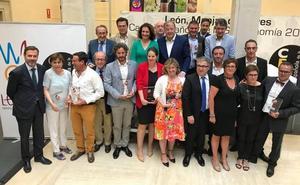 La Academia de Gastronomía de Castilla y León busca a los mejores