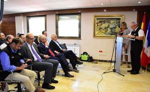 Nueva Aquitania y Salamanca analizan el efecto del cambio climático en el sector