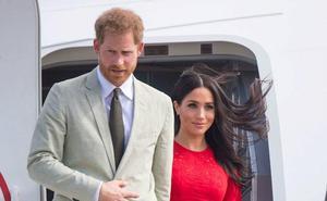 El príncipe Harry sigue los pasos de Diana