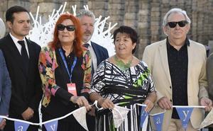 Una fundación hispano-galesa garantiza la continuidad del Hay Festival Segovia