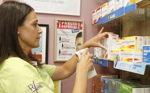 La demanda de homeopatía cala aún de forma tímida en el sector farmacéutico
