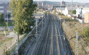 Adif adjudica la construcción de la plataforma y vía de integración del ferrocarril en Palencia por más de 2,2 millones