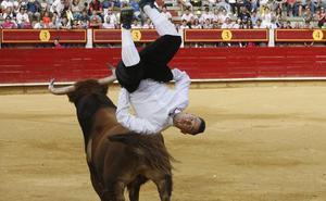 Raúl Arreal 'Cepi' se impone en el concurso de cortes de Laguna